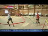 Репортаж Первого Канала // Чемпионат Мира 2017, Пезаро
