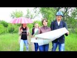 Видеопоздравление родителям от выпускников (2017 год, Шербакульский лицей)