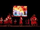 Государственный ансамбль танца Вайнах в драм театре г Тверь 22 11 2017