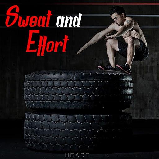 Heart альбом Sweat and Effort