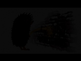 Ёжик и Айзек / №5 / Dead Space 2 | русский звук |