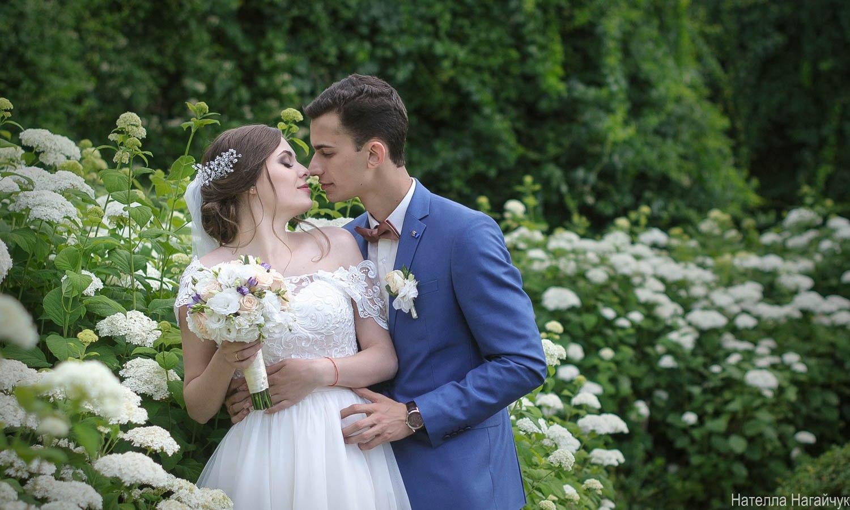 vxJHyBOvna0 - Выбираем дату свадьбы