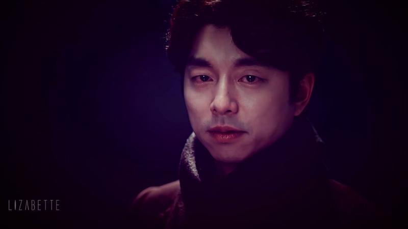 Kim Shin x Eun Tak | SO CLOSE [1x08]