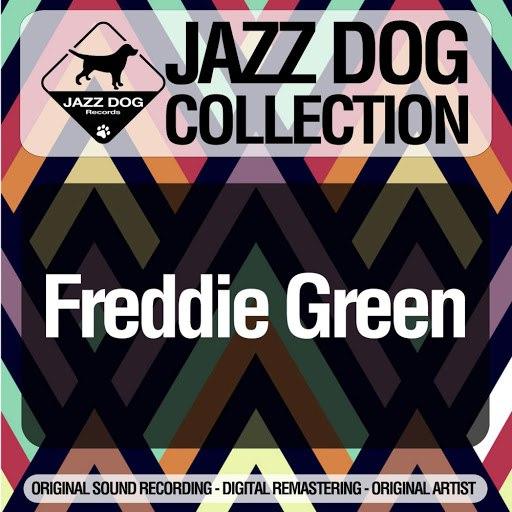 Freddie Green альбом Jazz Dog Collection