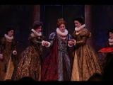 George Frideric Handel (1685 1759) - Proverai di che fiere saette - Almira (1705)