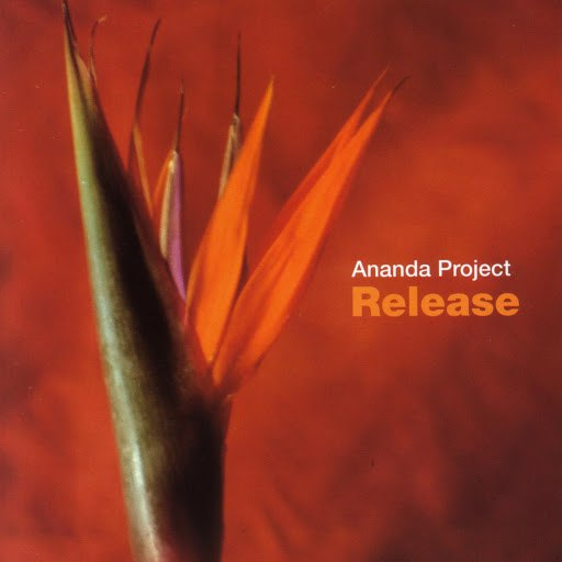 Ananda Project альбом Release