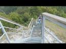 DSCN8192 Жигулёвские горы гора Стрельная на Волге 2017 12 августа с семьёй с семьёй