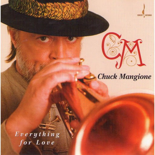 Chuck Mangione альбом Everything for Love