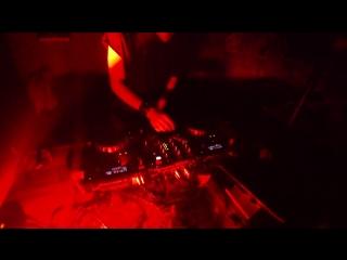 DHARMA Night @ Holy Poly - 02/09/17