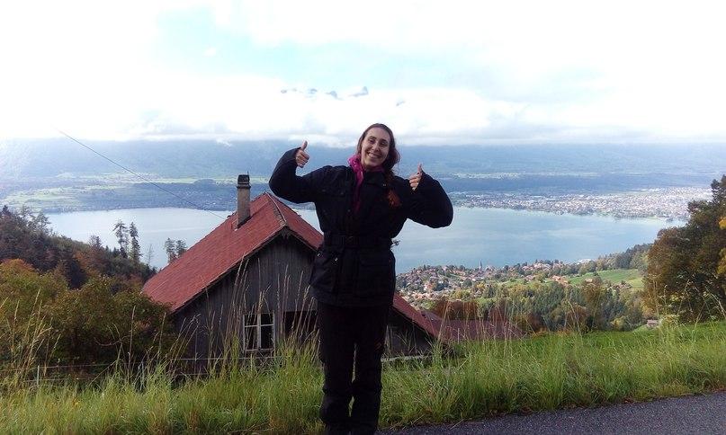 photo from album of Polinka Karlova №11