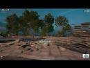 Player Unknown Battlegrounds Fun Run !