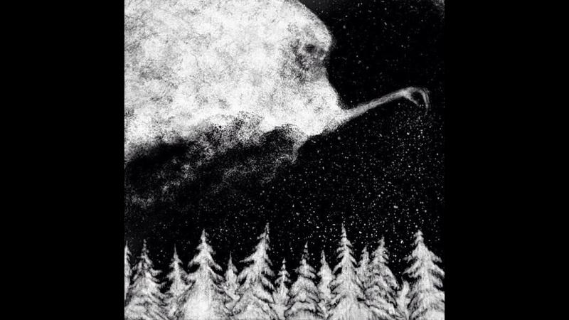 Лес сибирских окрайн