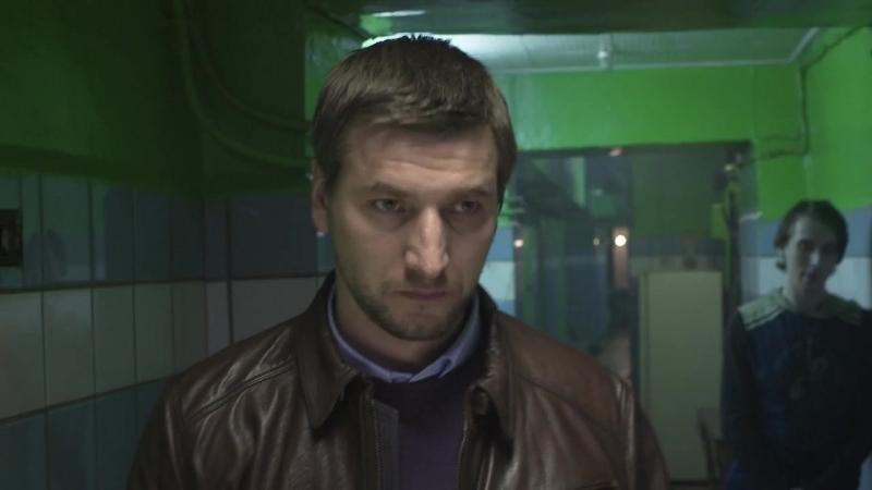 Ментовские войны 7 сезон 2013 год 11 серия Шилов В пивной врать нехорошо