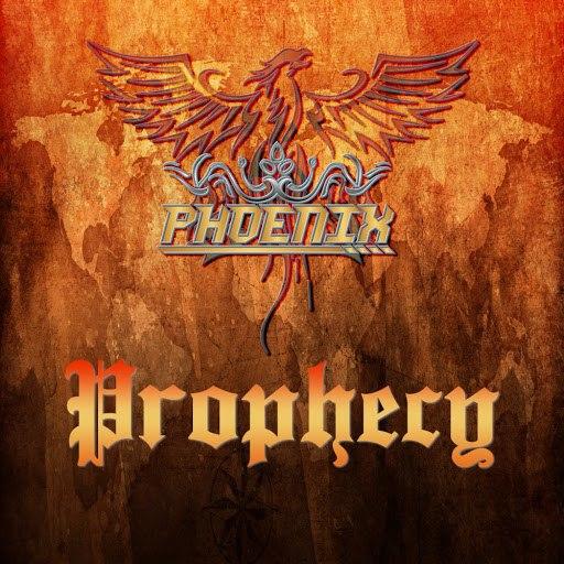 Phoenix альбом Prophecy