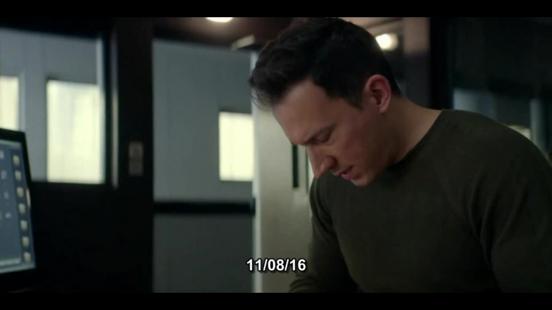 Silent Witness _ Season 21, Episode 6 A Special Relationship_ Part Two RUS SUB