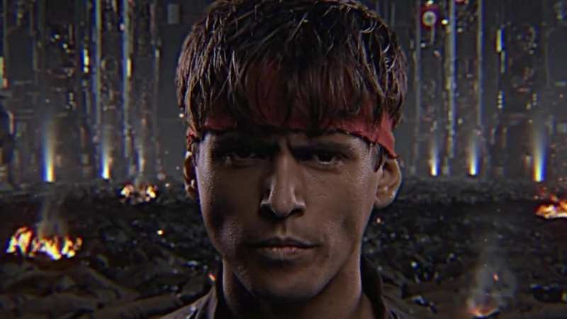 Кунг Фурор. VHS by Володарский