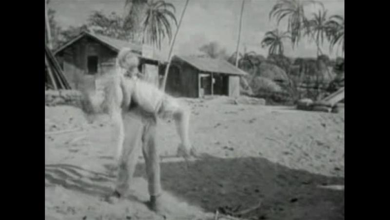 Batallon de construccion 1944(Español)