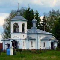 погода в рязанцево ярославская обл переславский район