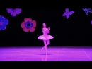 Вариация из балета Спящая красавица