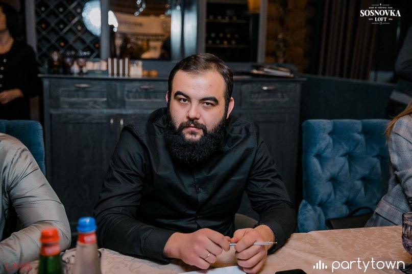 Сергей Ульжаев | Белгород