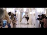 Свадьба Камиль и Анна