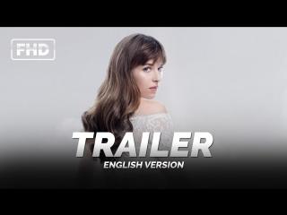 ENG | Трейлер (финал): «Пятьдесят оттенков свободы» / «Fifty Shades Freed», 2018