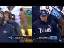 NFL 2017-2018 / Week 16 / Los Angeles Rams - Tennessee Titans / 24.12.2017 / EN