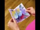 Шикарные 3-D открытки!
