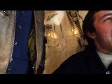 ალექსანდრე სამხარაძე და მიწისქვეშა გადასასვლელის მომღერალი - აპარეკა