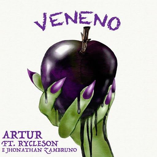 Артур альбом Veneno
