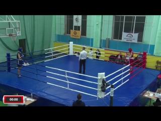 ЧУ (56кг) Гатилов Дмитрий (Одс) - Мага Дмитрий (ЗКР)