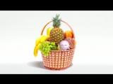 Малышарики - Мандарин????? - серия 74 - обучающие мультфильмы для малышей 0-4 - фрукты