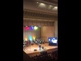 Эстрадно-симфонический оркестр г.Алматы и Лампы оркестра - Не стрелять