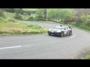 3 Rotor 20b Mazda RX8 __ Screaming Sound RallySprint Monster