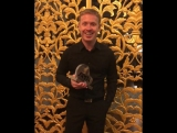 Пермский реальный пацан Антон Богданов получил премию Международного кинофестиваля