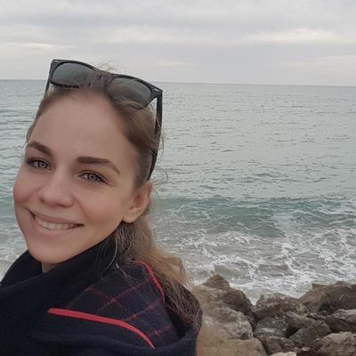 Дарья Рыжова