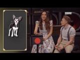 Студия Союз - Юля Ахмедова + щенок