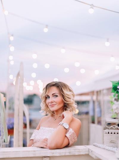 Дарья Муратова