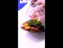 мини экосистема мох в лампочке