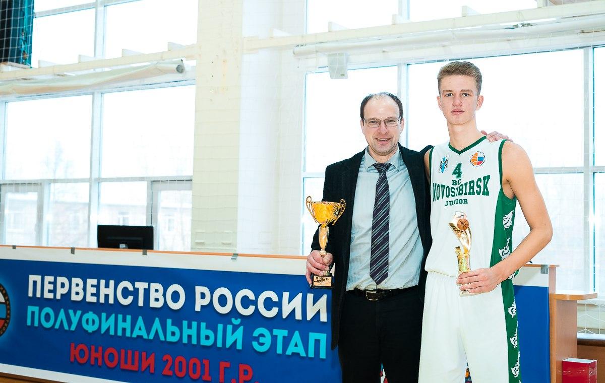 Глеб Бедняков
