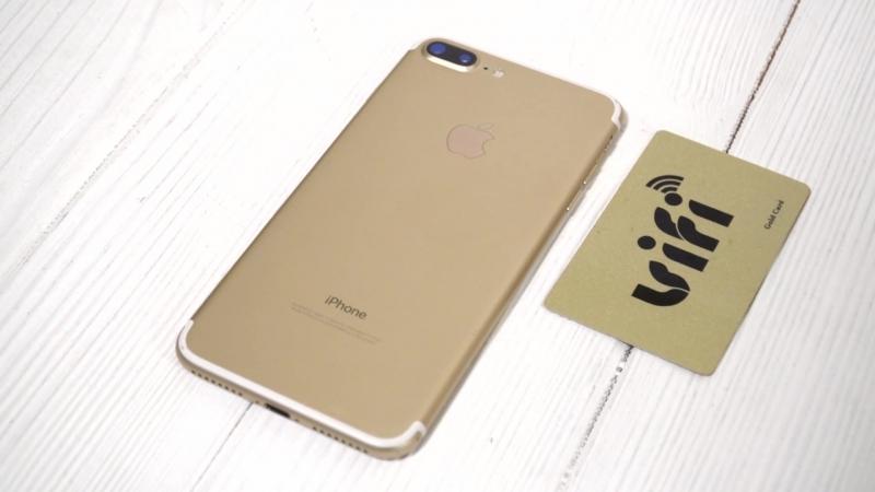 IPhone 7Plus-Wi-Fi High