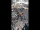 22 сентября, Идлиб. Авиация Путин`а успешно воюет с терроризмом в Сирии. Видео не для слабонервных 18