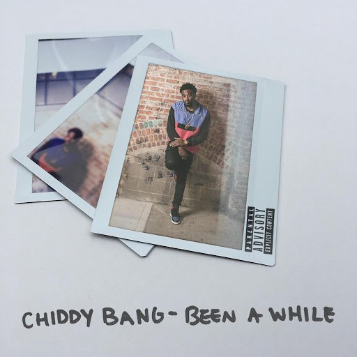 Chiddy Bang альбом Been a While