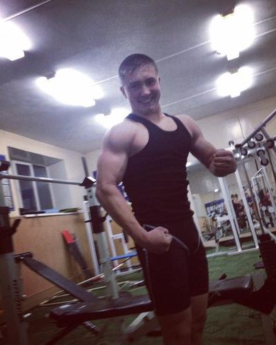 Дмитрий Иликбаев