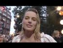 Репортаж «BANG Showbiz» с премьеры фильма «Прощай, Кристофер Робин» в Лондоне 3 20.09.2017