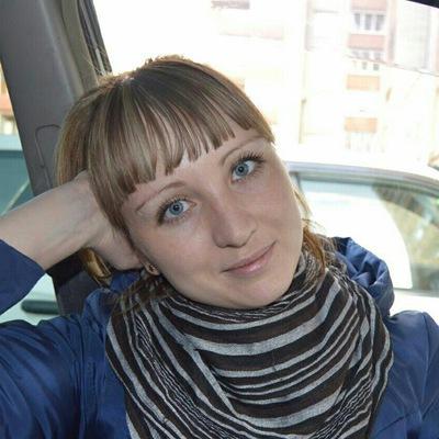 Даша Романова-Сметанина