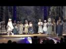 Итоги конкурса Парад снегурочек 2017 ЦДК Варницы 10 12 2017