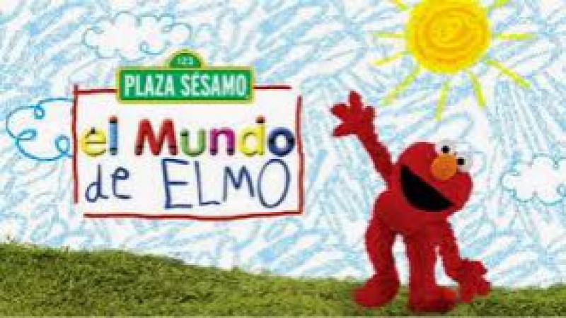 El Mundo de Elmo Teléfonos 360p смотреть онлайн без регистрации