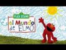 El Mundo de Elmo Teléfonos 360p