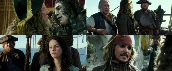 Pirates Of The Caribbean 5 Torrent Movies